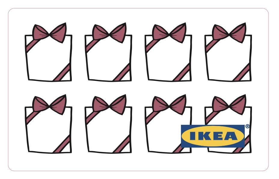 Carte American Express Ikea.Ikea